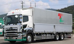 トラック―ウイング